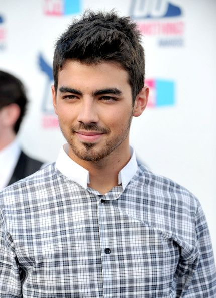Joe Jonas Spiked Hair Joe Jonas Spiked Hair Childrens Hairstyles