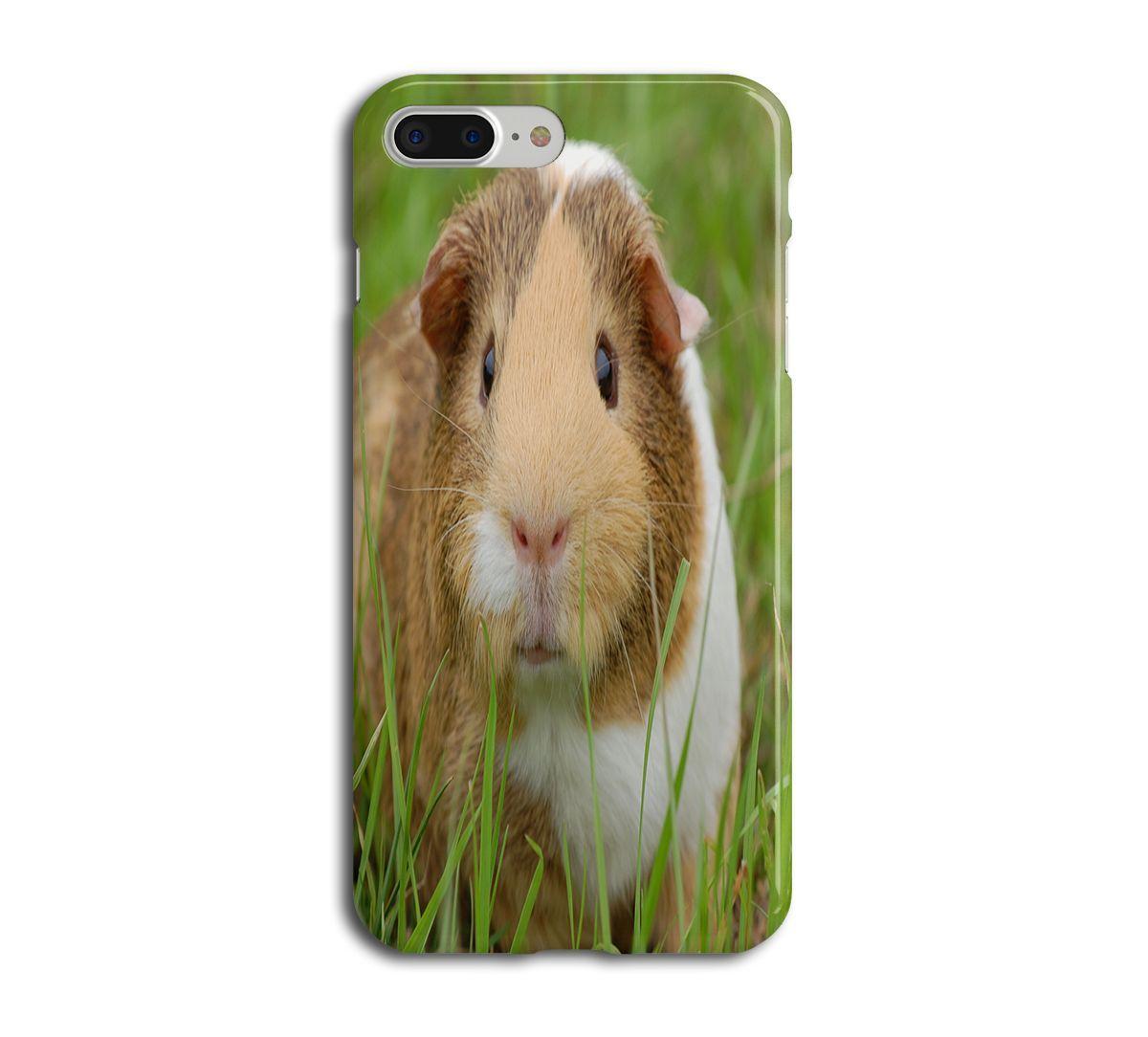 guinea pig iphone 7 case