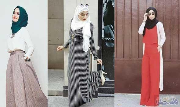 تنسيق الألوان المحايدة لارتداء الحجاب مع الملابس Fashion Hijab Fashion Maxi Dress