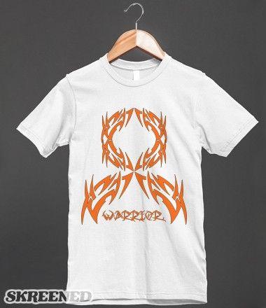 Skin Cancer Tribal Ribbon Shirts v2 #SkinCancer #SkinCancerawareness #SkinCancershirts