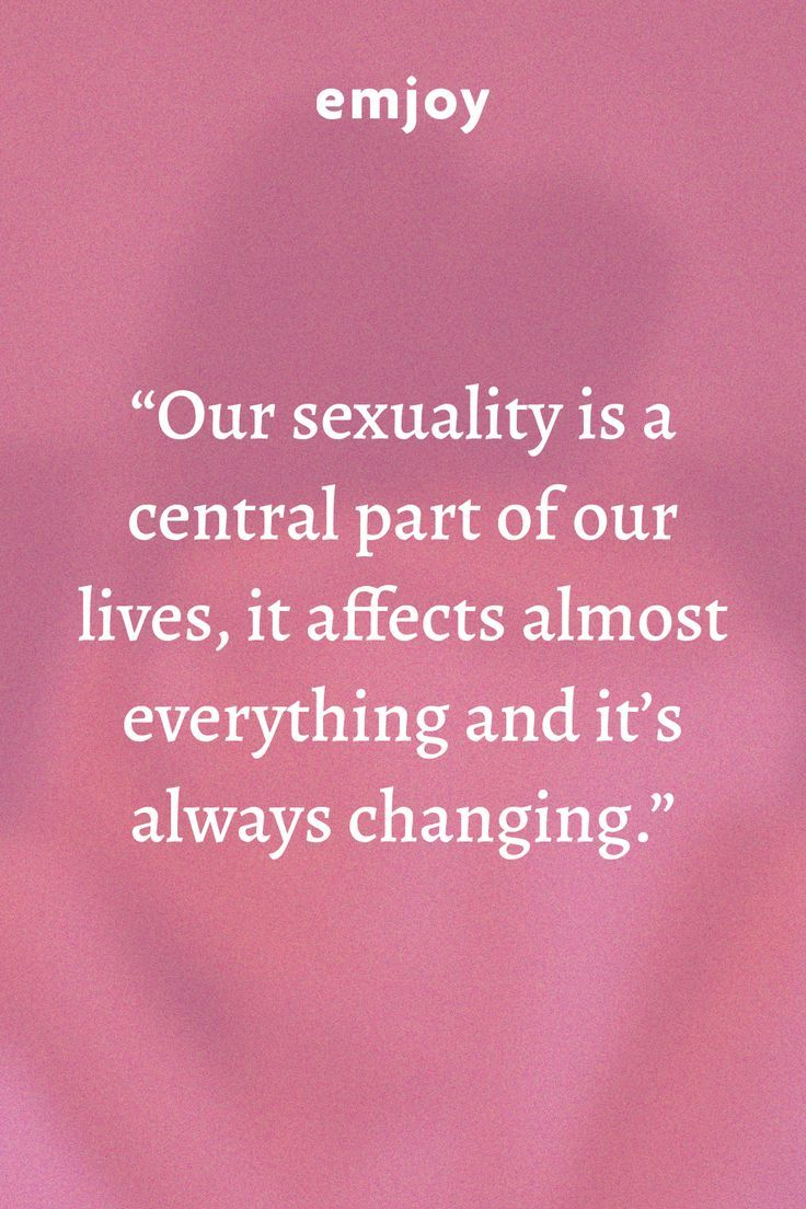 Want to learn more about your sexuality?