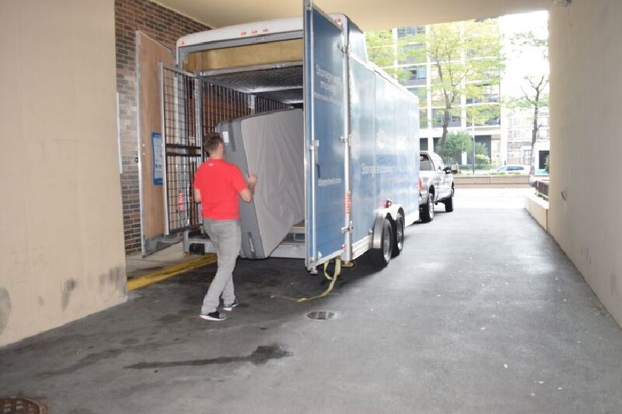 7 tips for choosing best moving container company in your