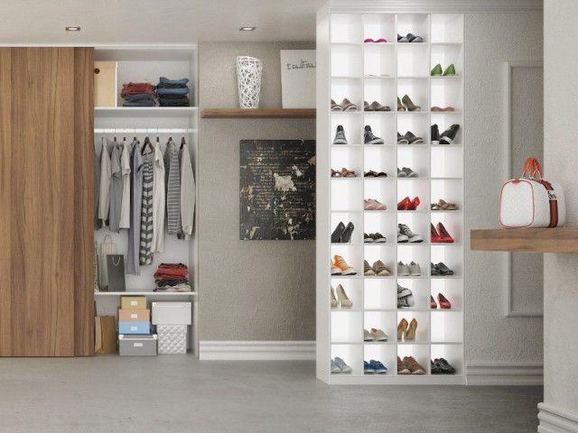 un dressing sans portes c 39 est tendance dressing ouvert dressing et ouvert. Black Bedroom Furniture Sets. Home Design Ideas