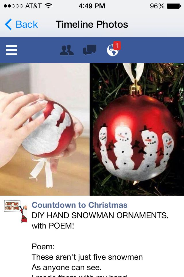 To do for Christmas gifts