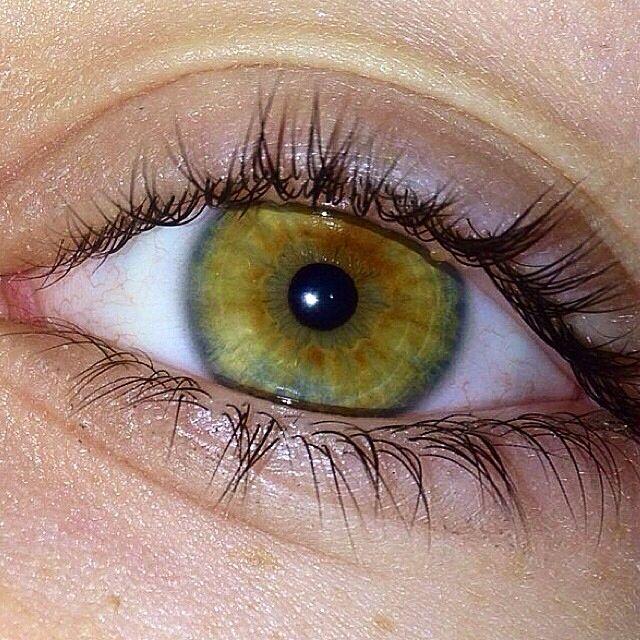 проблема светло-зелено-карие глаза картинка византийской