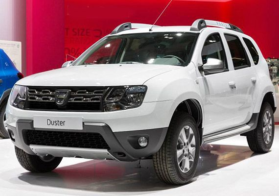 Renault Duster Amt Launch In March 2016 Blogmania Renault Duster Renault Dacia