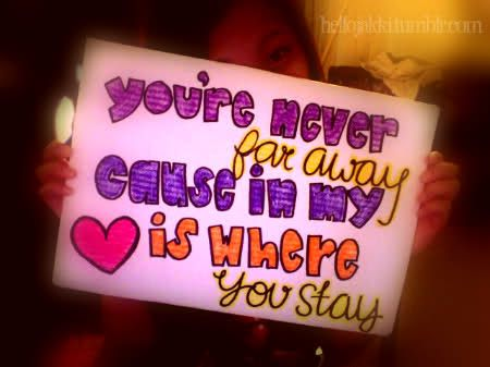 Lesbian Long Distance Relationship Quotes Funny | love you Tony ...