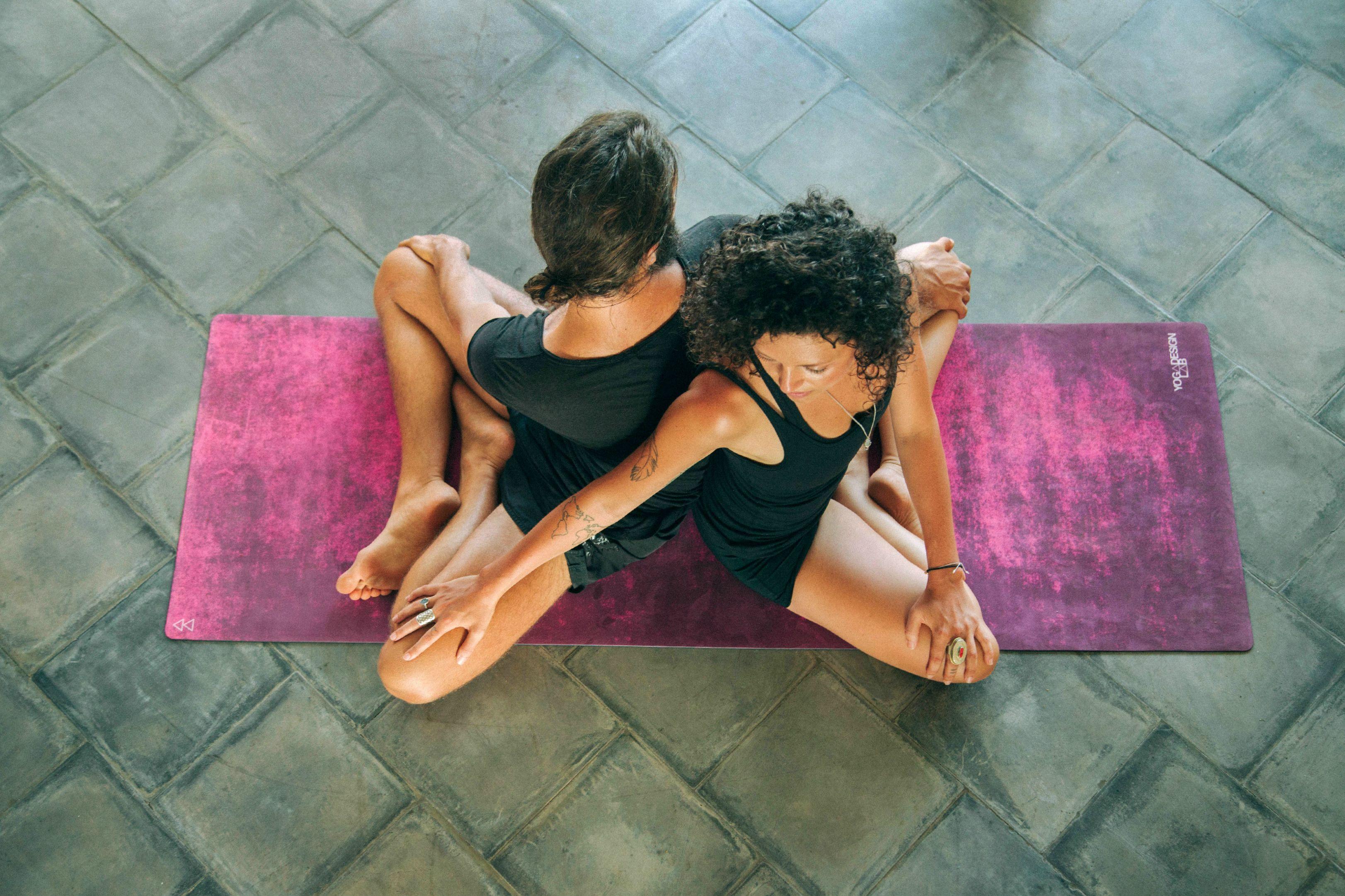 mat should doing if train downdog natural mats be yoga you jiu bikram jitsu a why symbiosis