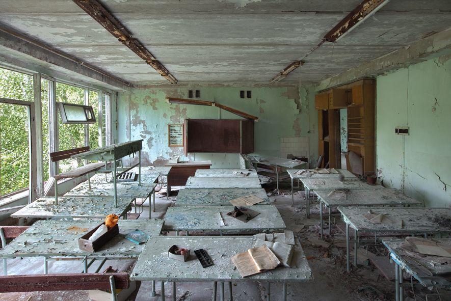 Classroom IV