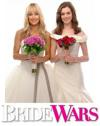 Bride Wars Bride Wars Bride Bridesmaid Dresses