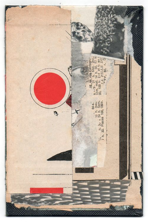 Armand Brac, Untitled (4.2 x 6.3 in)