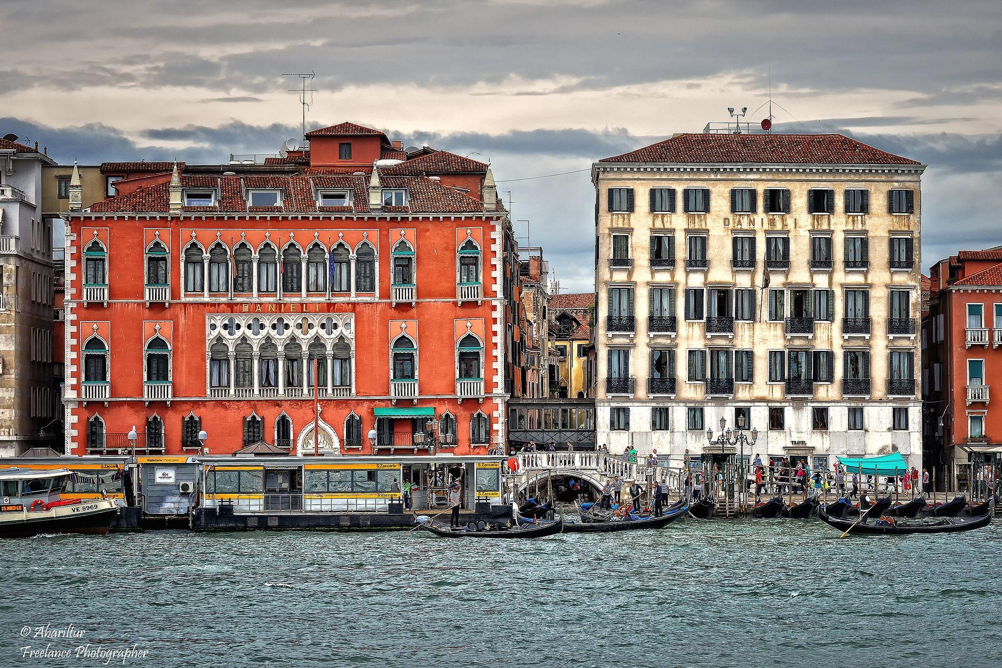 Hotel Danieli Palazzo Dandolo Venezia En 2019 Venecia Y