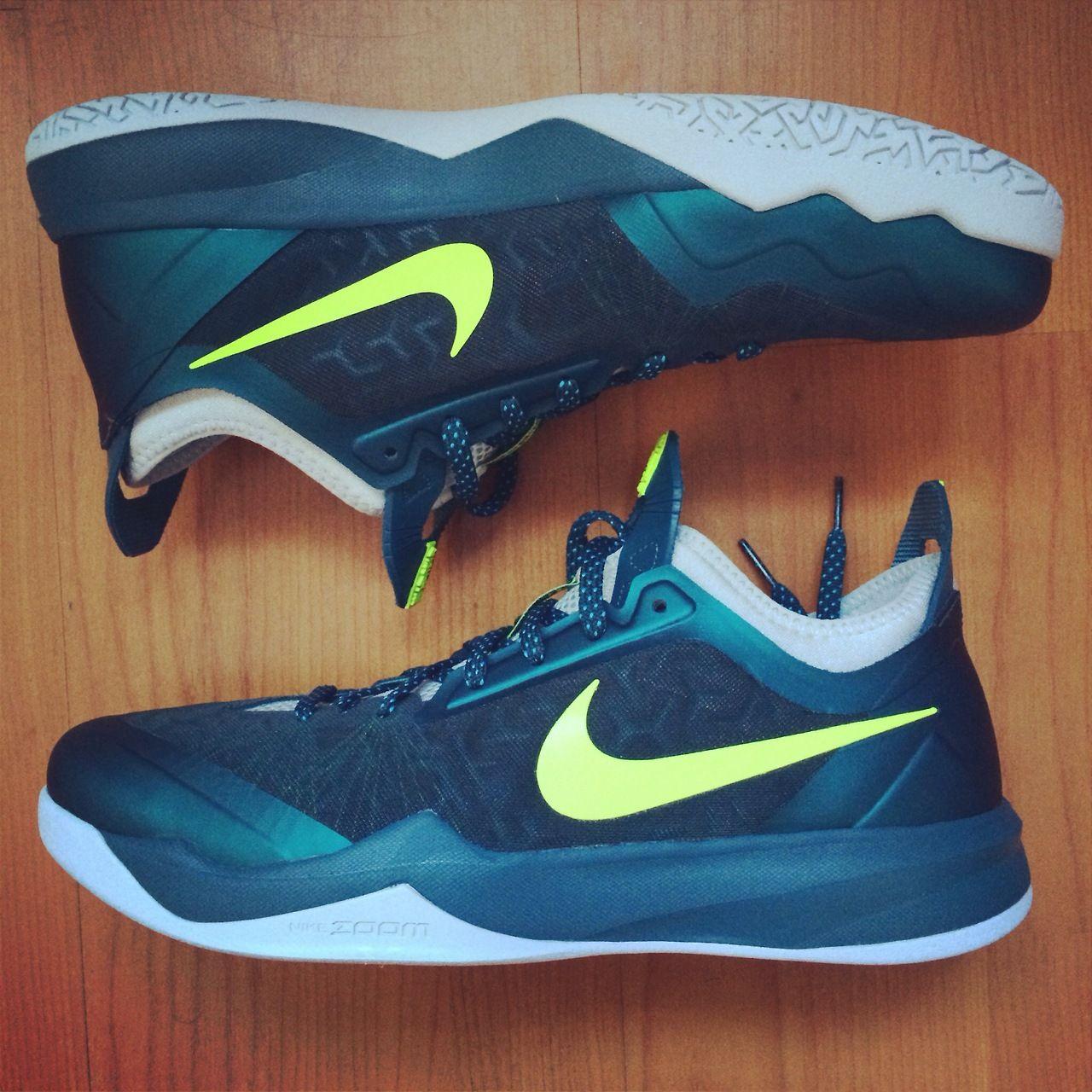8c5eeca25ebb Nike Zoom Crusader  Sneakerhead