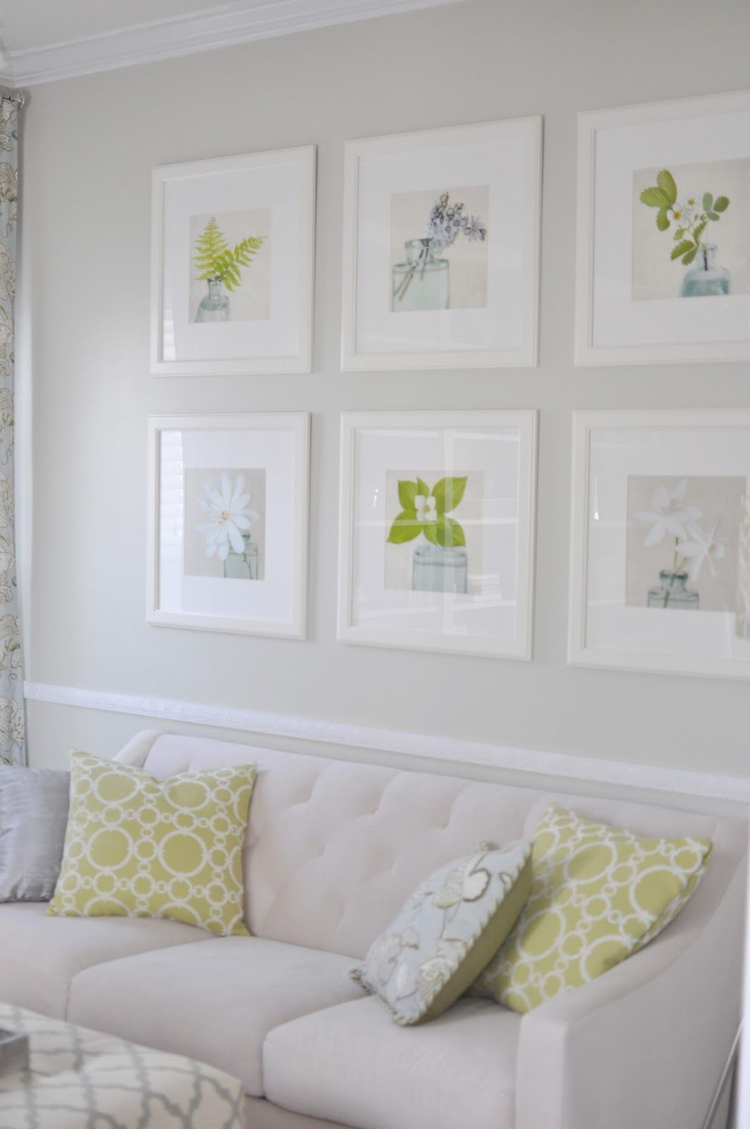 Sedate Gray, Sherwin Williams | Wallpaper and Paint Love | Pinterest ...