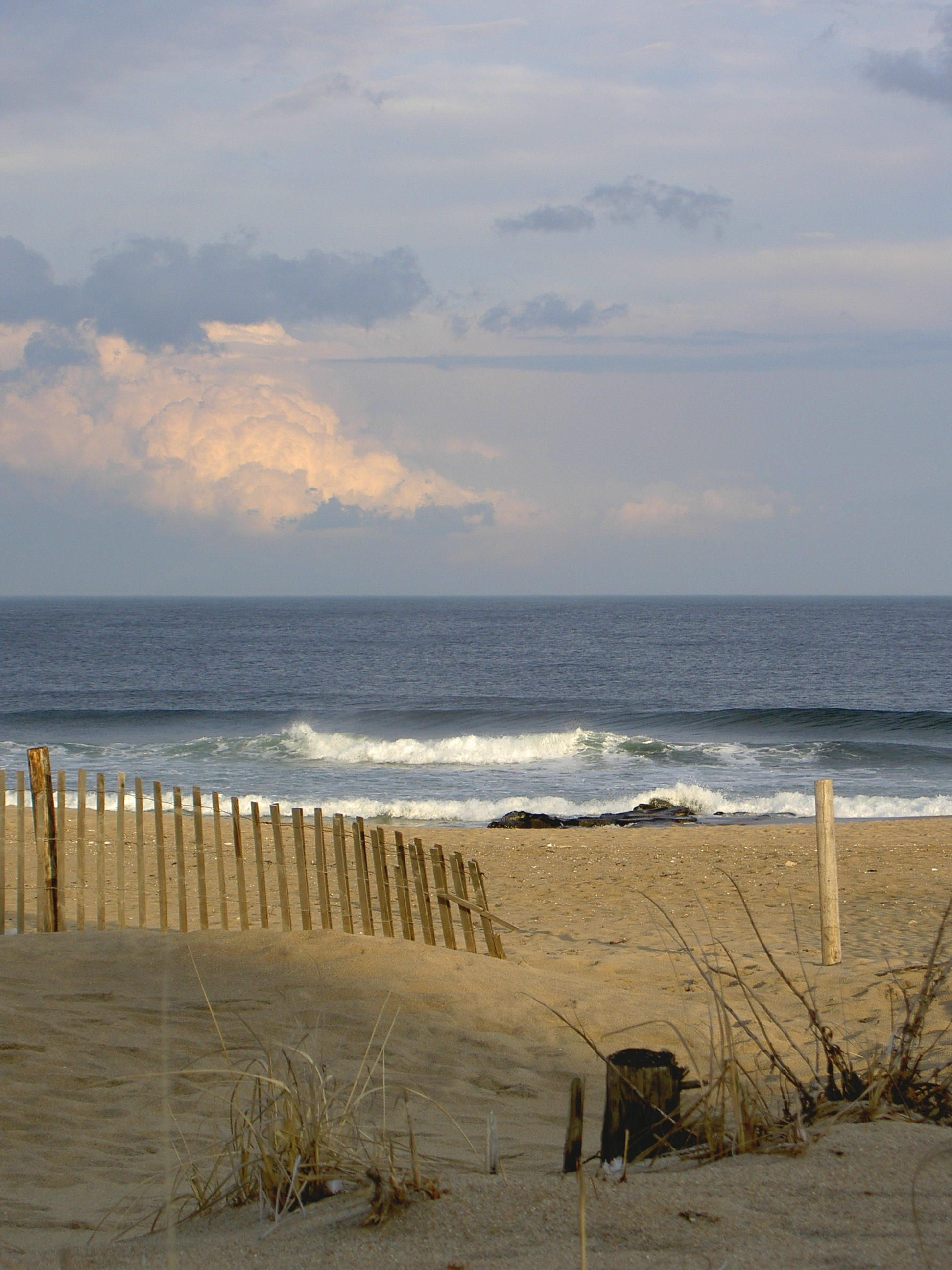 Manasquan Beach Nj Really There Is No Place Like Home