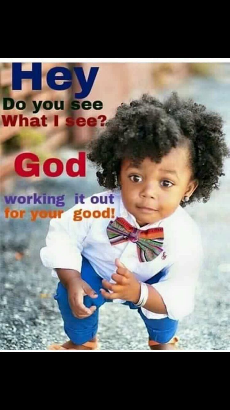 God Is Great Meme