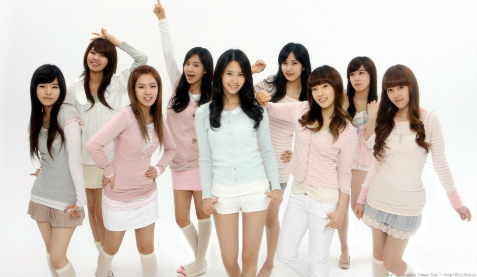 Image result for girls generation debut