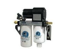 Airdog Fuel System Review System Fuel Fuel Water Separator
