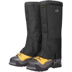 Photo of Outdoor Research Expedition Crocodile Gaiters | S,M,L | Schwarz | Unisex Outdoor Research