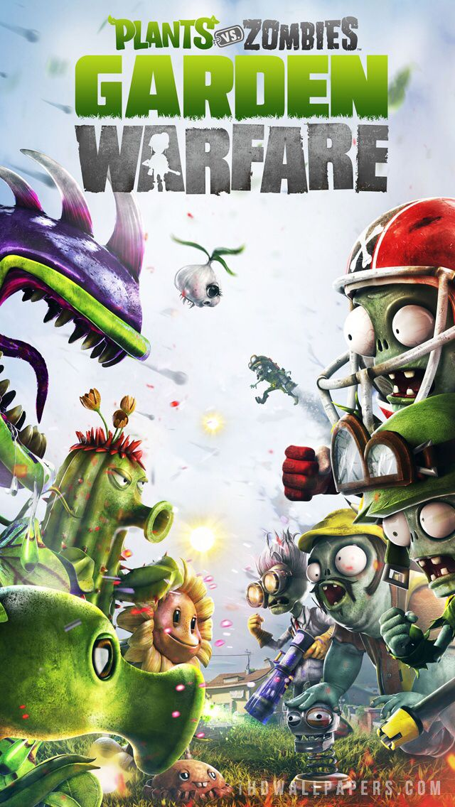 Plants Vs Zombies Plantas Vs Zombies Personajes Plantas Contra Zombies Plantas Vs Zombis 2