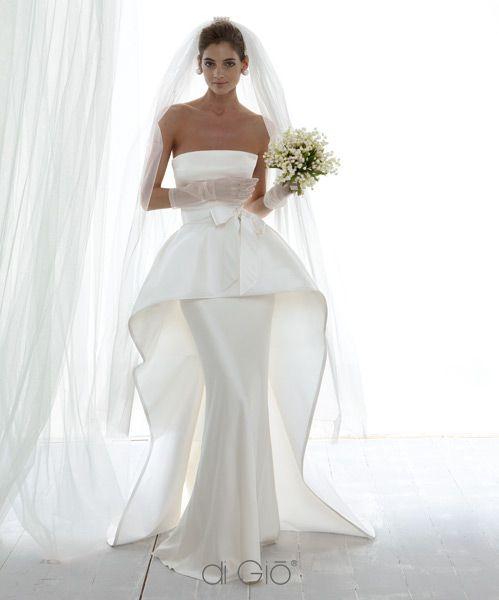 gucci vestiti da sposa