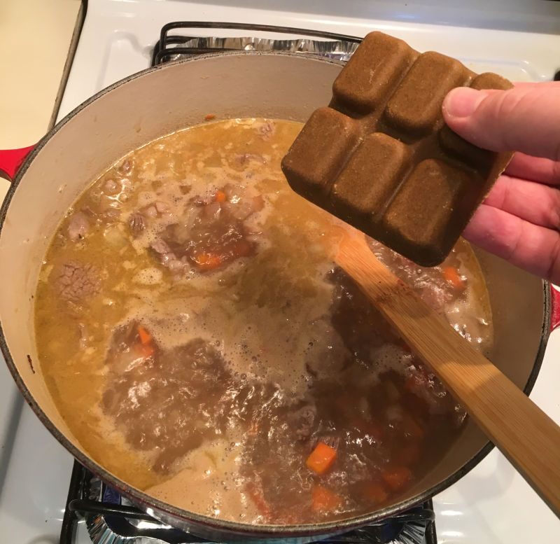 How To Make Awesome Japanese Curry From Bricks Japanese Curry Katsu Curry Recipes Curry Recipes