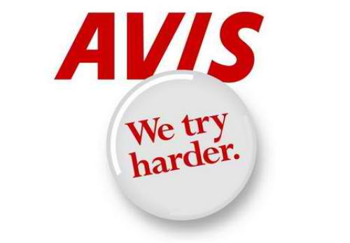Avis Branded Ashtray Google Search In 2020 Brand Strategy Brand Image Try Harder