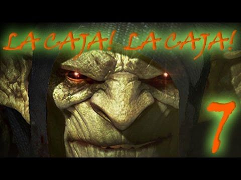 Styx: caja va! Gameplay Master of Shadows Parte 7 HD - YouTube