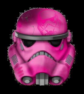 Image Of A Stormtrooper Helmet
