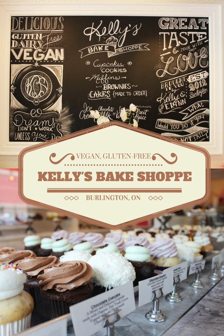 Why I No Longer Support Kelly S Bake Shoppe Vegan Bakery Travel Food Food