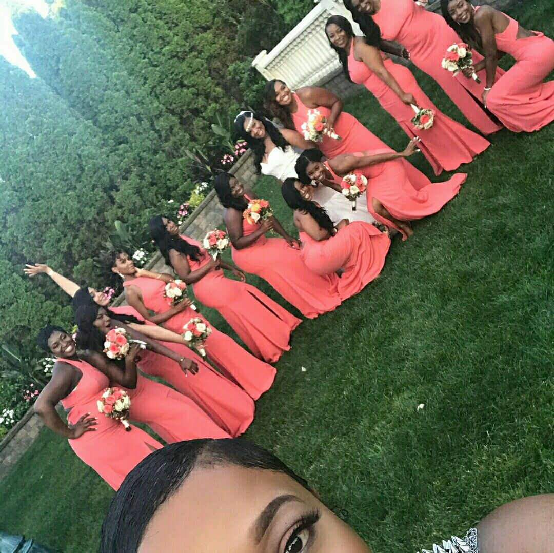 Wedding Entourage Hairstyle: Pin By Olivia Green On Olivia's Wedding Ideal