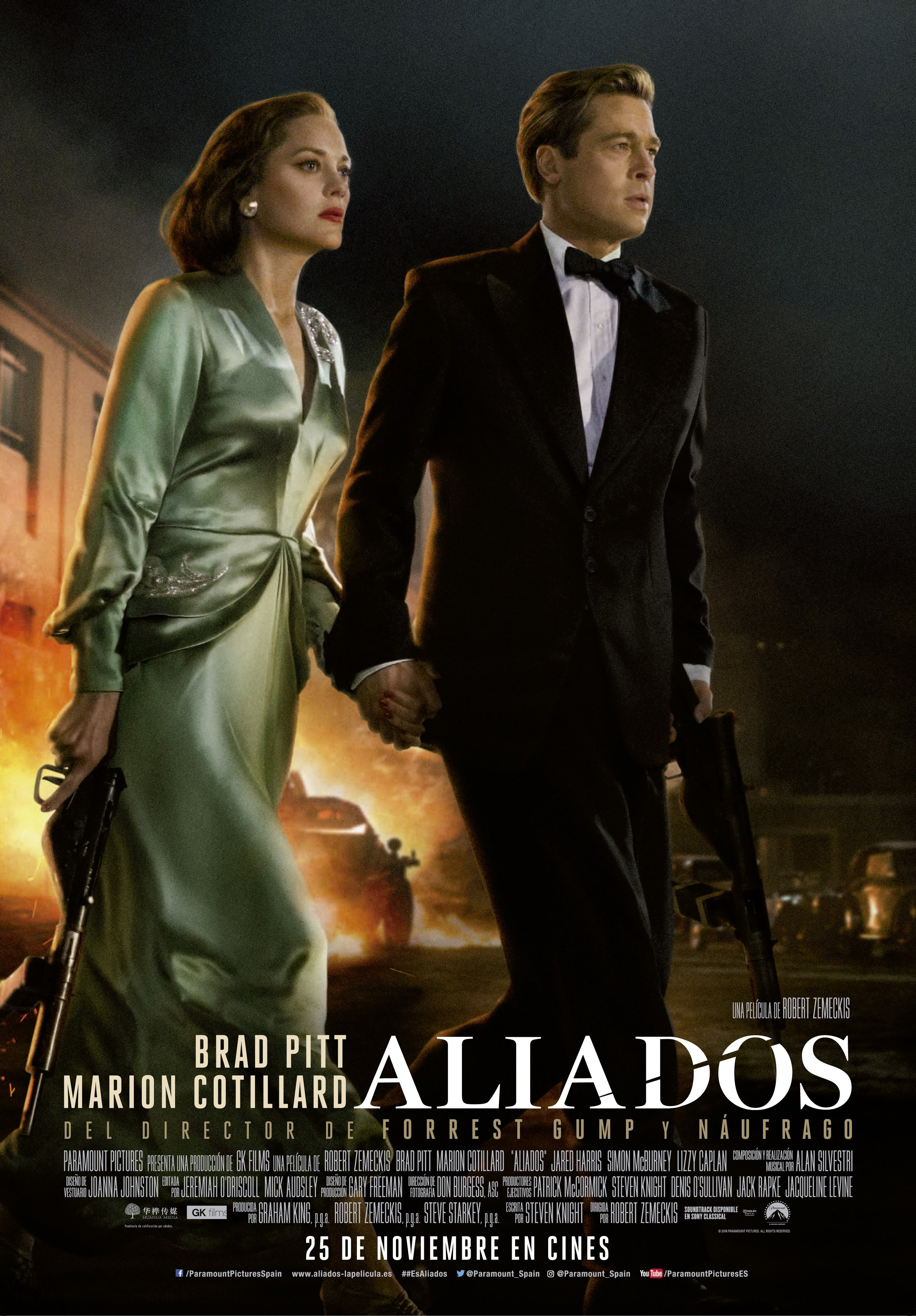 Aliados Peliculas Peliculas Cine Series Y Peliculas