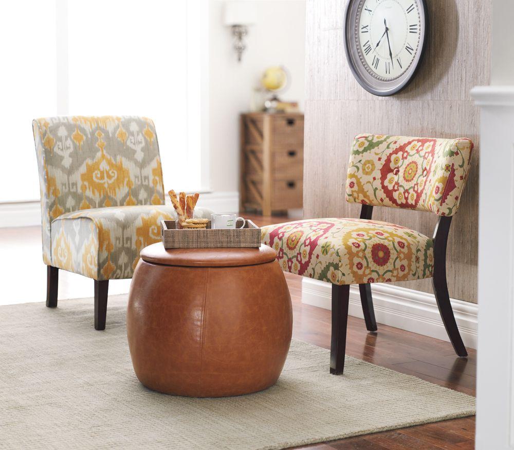 Conversation Corner. #homefurnishings #Kohls