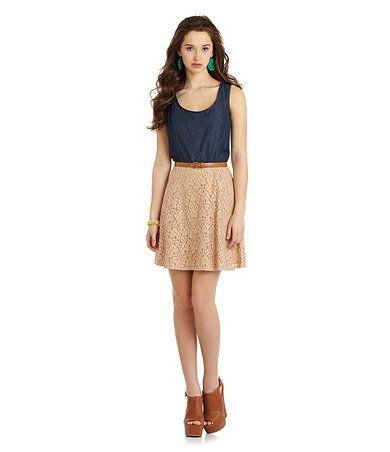1a070b3ed6 Casual   Summer Dresses   Juniors Dresses