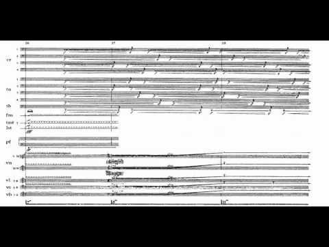 Krzysztof pendereckis de natura sonoris no2 audio sheet music krzysztof pendereckis de natura sonoris no2 audio fandeluxe Images