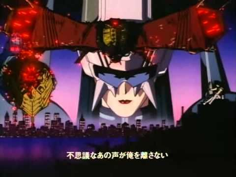 All Mecha Anime Openings In Collection From The 1990s Mecha