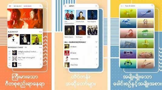 About Zalo Music Apk Zalo Music App is free Apk App. Zalo