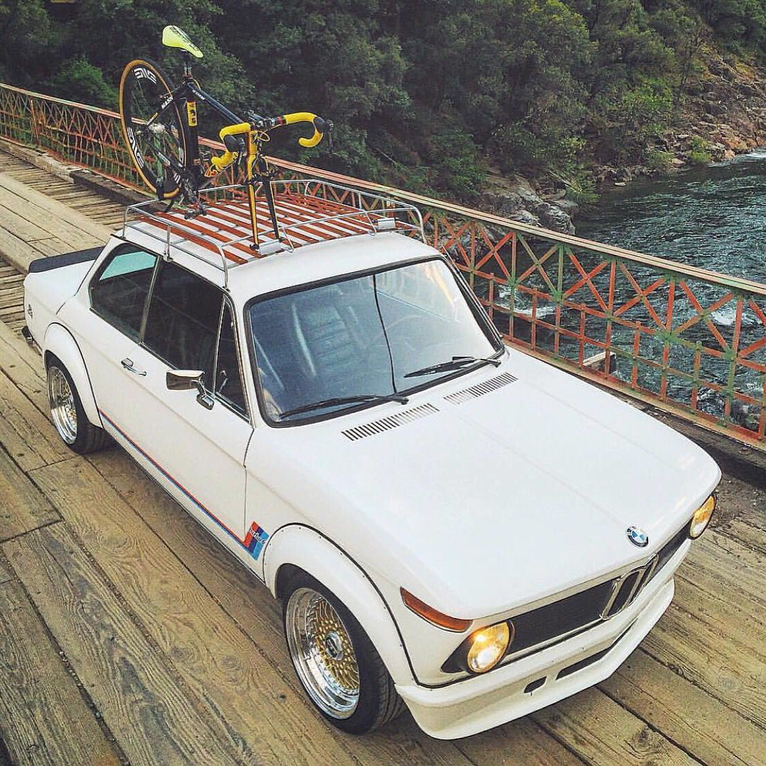 2002 #dadriver #BMW #2002Turbo6 @bmwespana