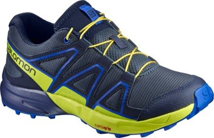 Salomon Salomon Speedcross Kids Trail Running Shoes