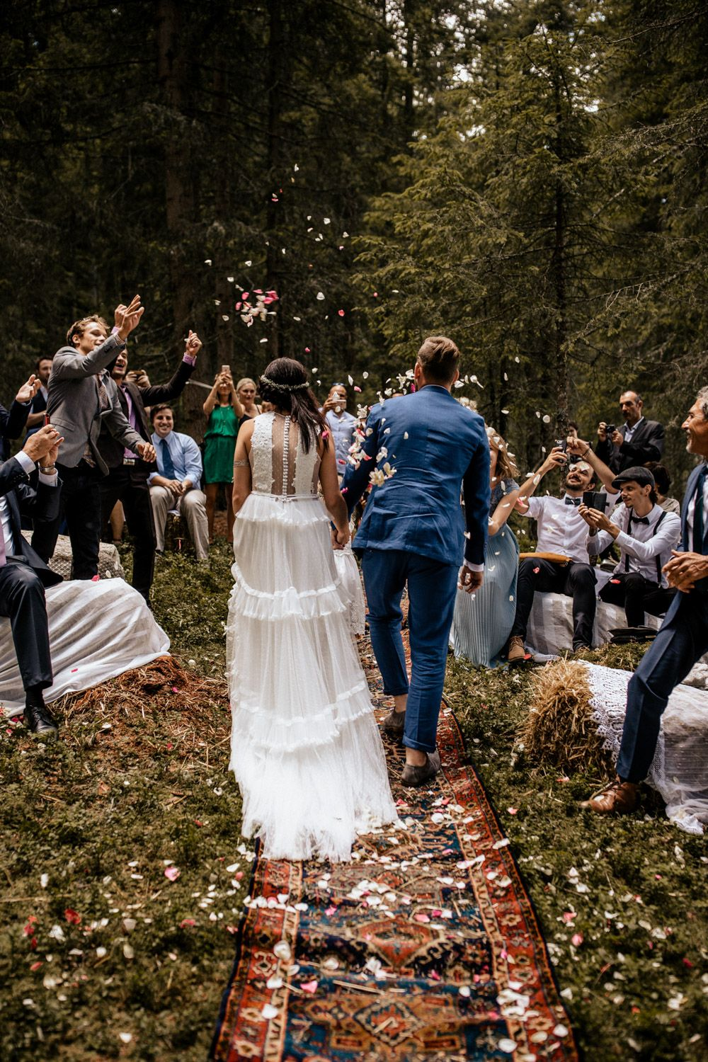 Forest wedding that day pinterest wedding forest wedding and