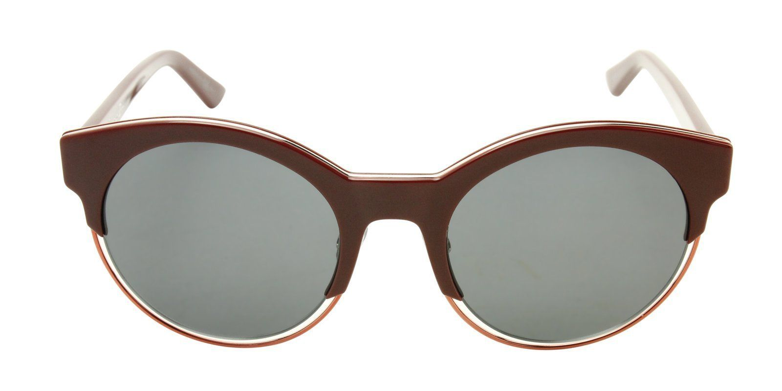 90d3a0770a1 Dior - Sideral1 Red - Gray sunglasses in 2018