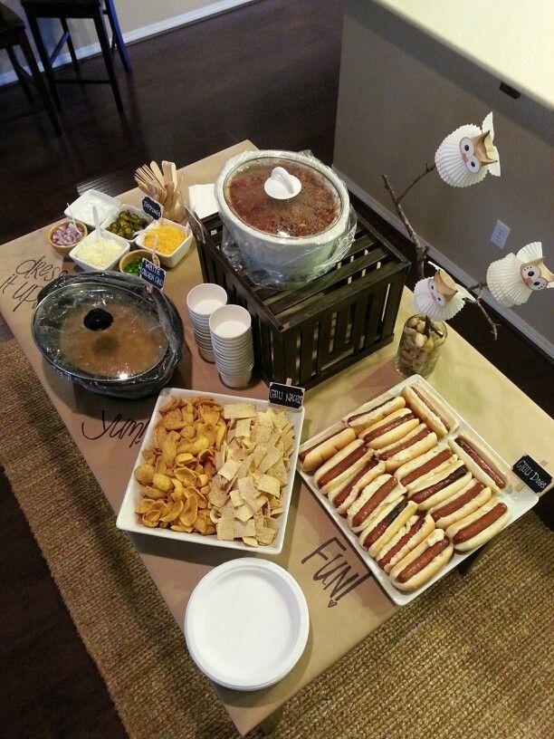 Amariahs Party•Chili bar