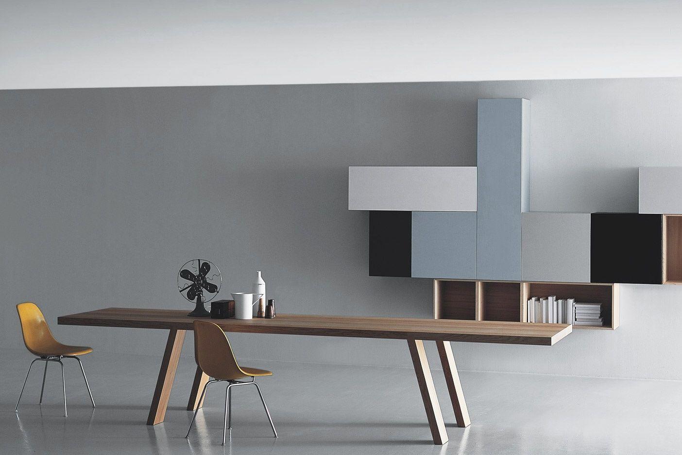 Tavolo Porro ~ Minimo design by piero lissoni porro spa kitchen reno