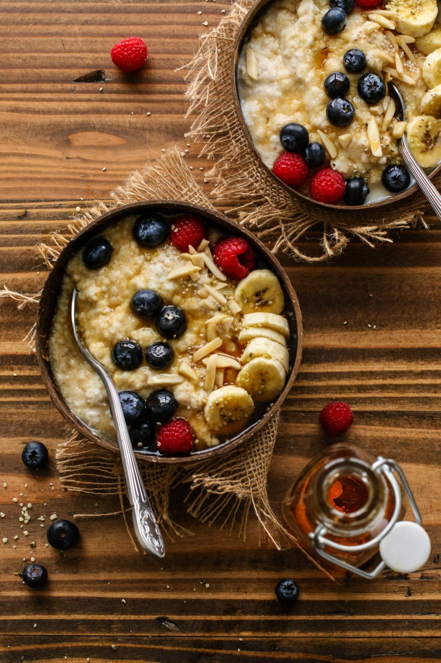 of No Wheat GrainFree  Flora  Vino  Easy grainfree porridge thats gluten free paleo vegan and Whole30approved Perfect as an al Cream of No Wheat GrainFree  Flora  Vino  E...