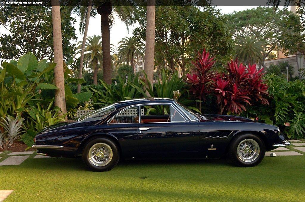 1965 Ferrari 500 Superfast   Ferrari, Cars, Vehicles