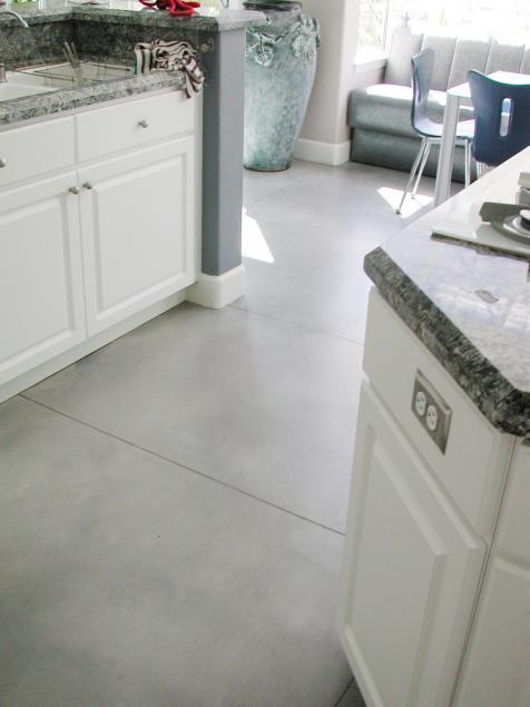 Alternative Kitchen Floor Ideas Farmhouse Reno Kitchen Flooring