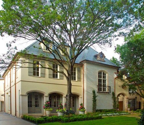 Highland Park Residence Dallas Tatum Brown Custom Homes