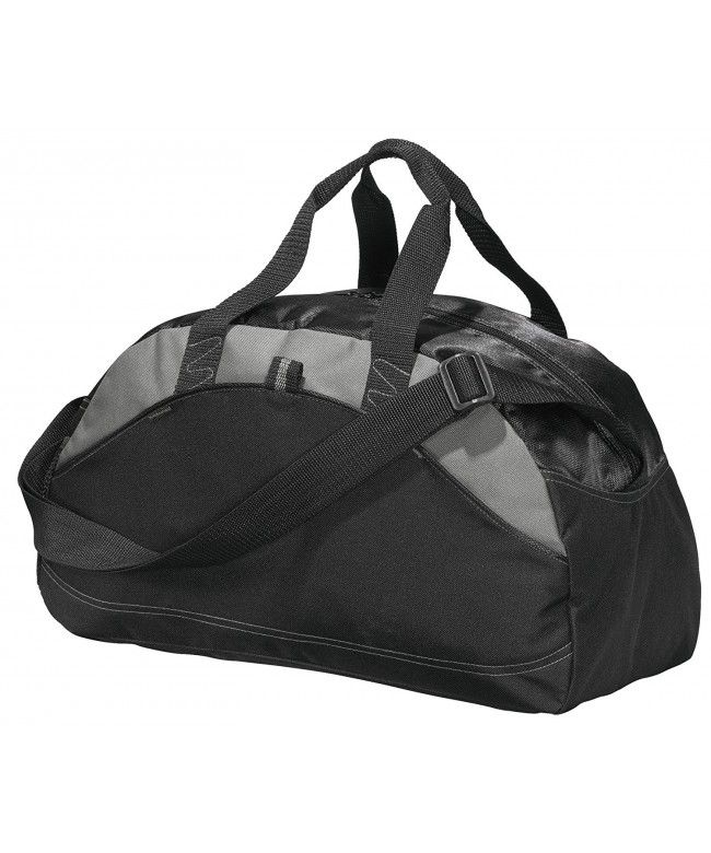 Small Gym Bag Duffle Workout Sport Bag- Travel Carry on Bag - Black -  CG110XHUMEB  Bags  handbags  gifts  Style  Duffle Bags 6091282b5303b
