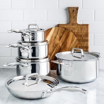 Designed for the home chef, the Henckels Elite Classic