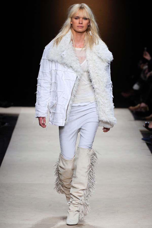 0e47cef7862 Isabel Marant, Fall 2011 | Runway | Pinterest | Fashion, Ready to ...